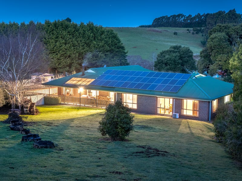 614 Circular Road, East Ridgley, Tas 7321