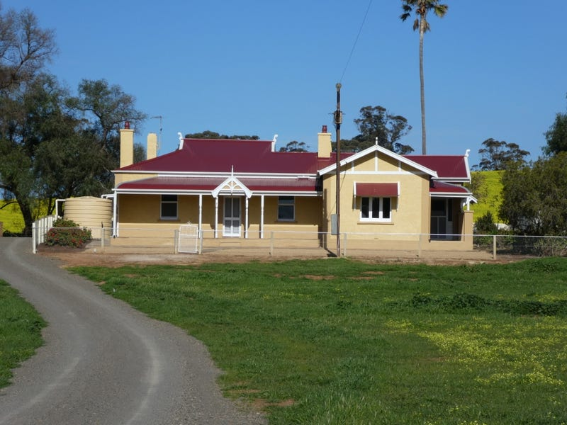 235 Kings Bridge Road, Kapunda