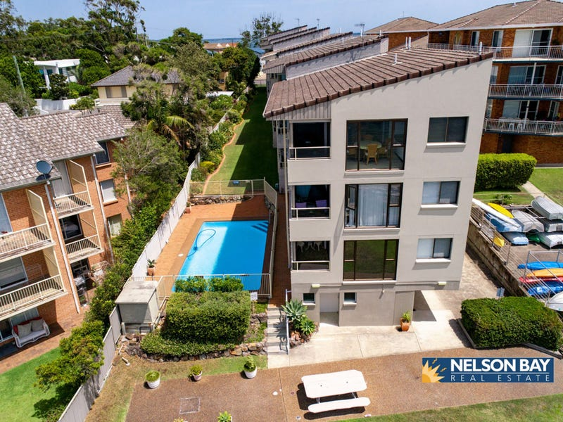 5/41 Soldiers Point Road, Soldiers Point, NSW 2317