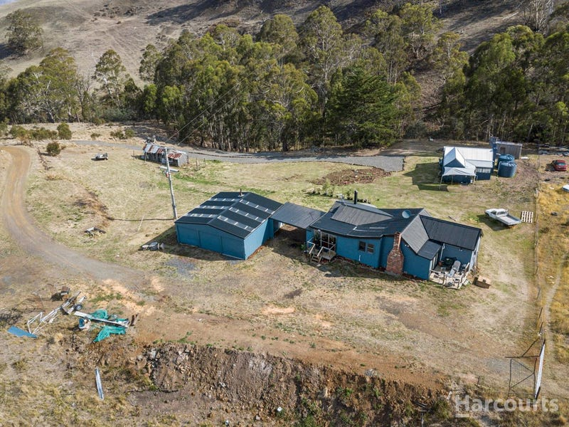 234-236 Coalmine Bend Road, Colebrook, Tas 7027