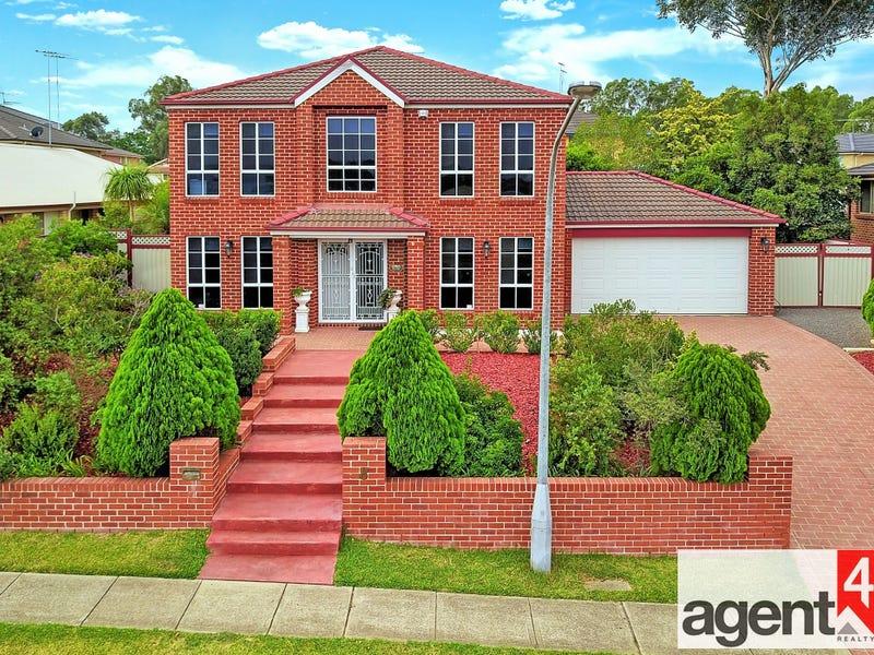 8 Middleton Avenue, Cranebrook, NSW 2749