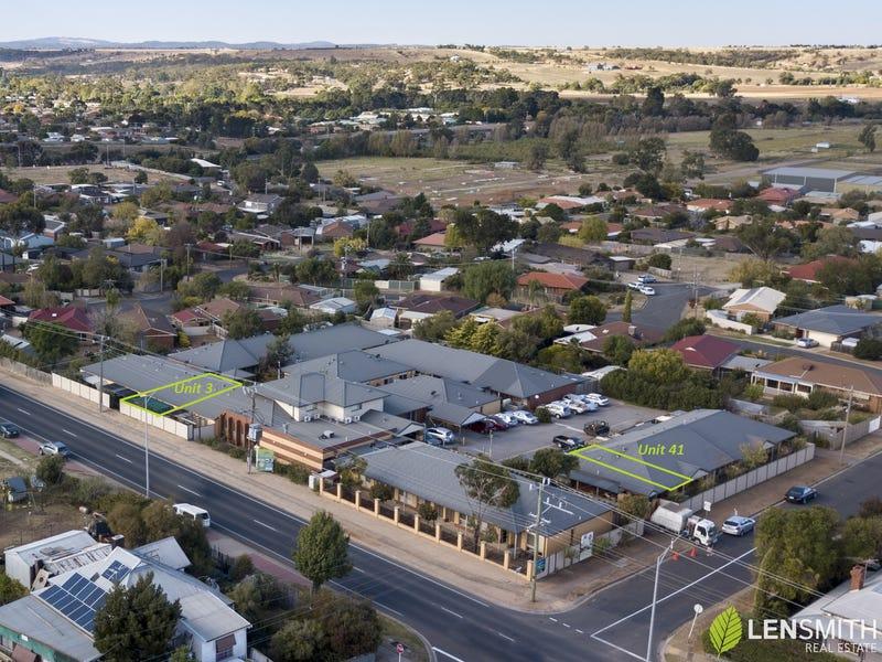 Unit 3/96  Gisborne Road,, Bacchus Marsh, Vic 3340