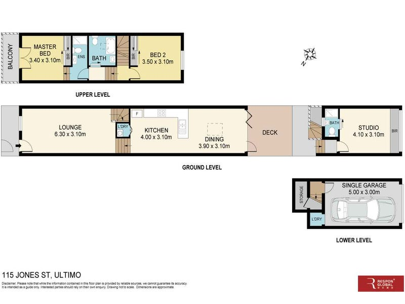 115 Jones St, Ultimo, NSW 2007 - floorplan