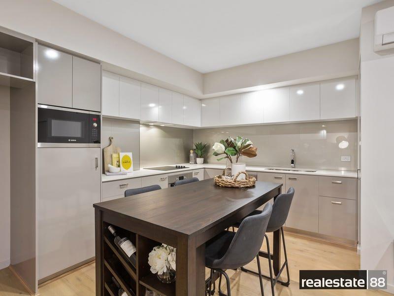 1006/63 Adelaide Terrace, East Perth, WA 6004