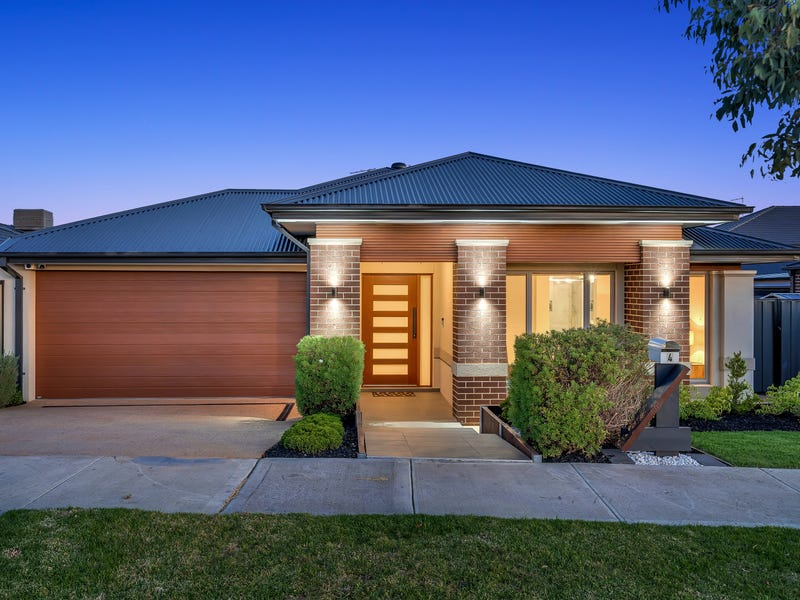 4 Peak Road, Greenvale, Vic 3059