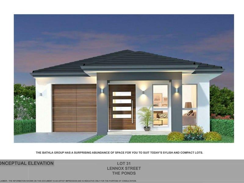 20 Lennox Street, The Ponds, NSW 2769