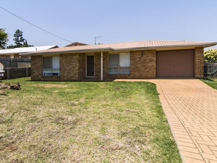 8 Giltrow Ct, Darling Heights, Qld 4350