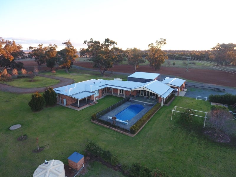 482 Lachlan Valley Way, Forbes, NSW 2871