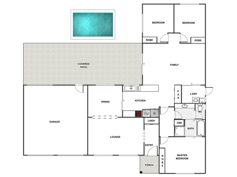 7 Collocott Crescent, Oxley, ACT 2903 - floorplan