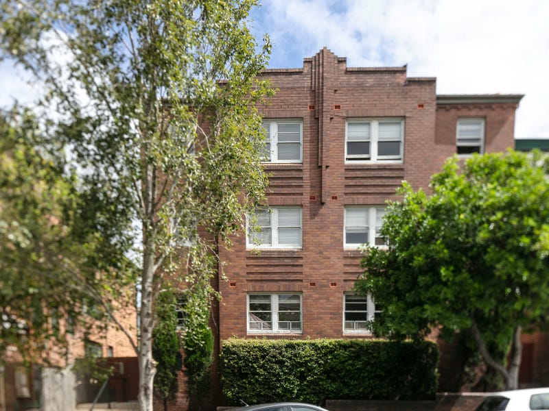 3/164 Glebe Point Road, Glebe, NSW 2037