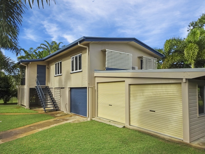 86 First Ave, Railway Estate, Qld 4810