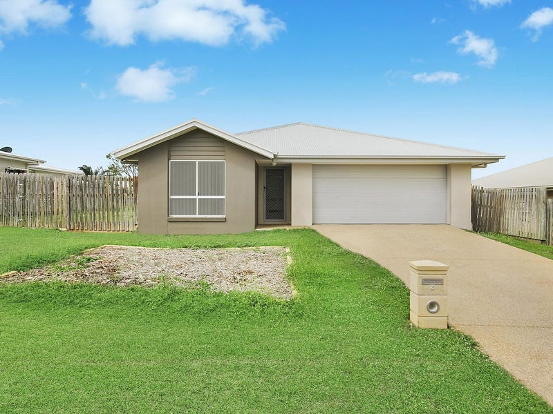 3 Taramoore Road, Gracemere, Qld 4702