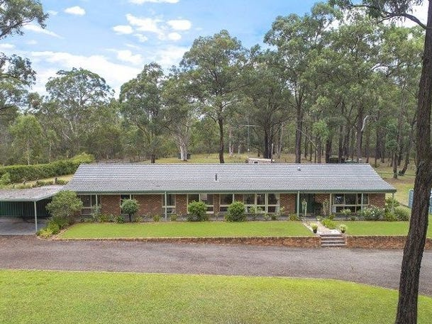 Acreage For Rent in NSW (Page 1) - realestate com au
