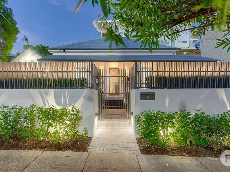 54 Linton Street, Kangaroo Point, Qld 4169