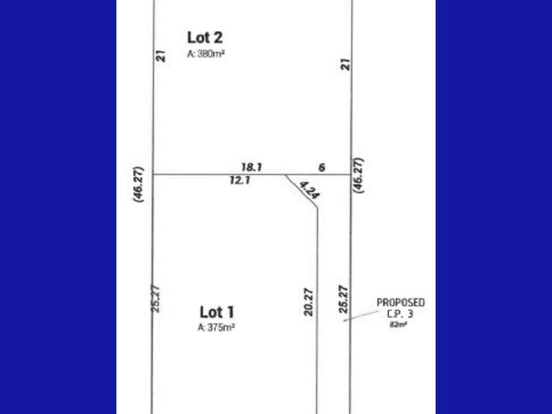 30A Eastbourne Street, Lynwood, WA 6147 - floorplan