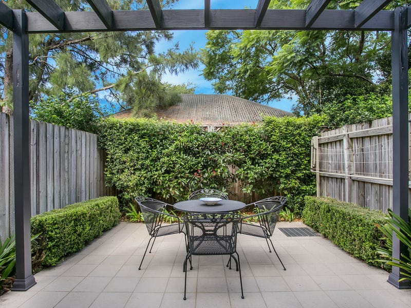 7/83-85A Pittwater Road, Hunters Hill, NSW 2110