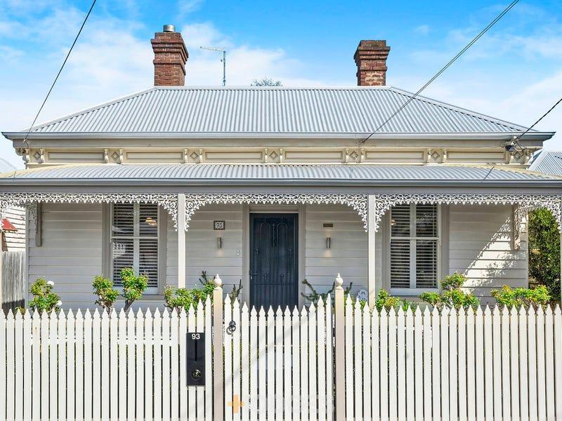 93 Weller Street, Geelong West, Vic 3218