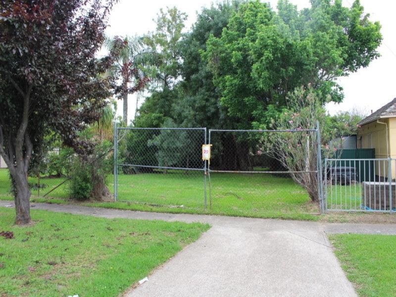 29 Namur Street, Granville, NSW 2142