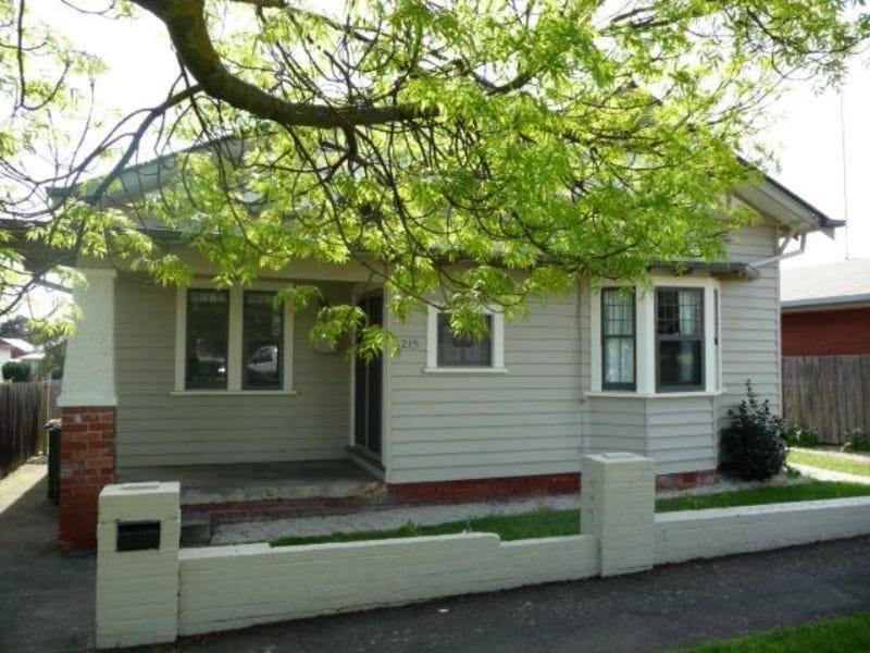 215 Grant Street, Ballarat Central, Vic 3350