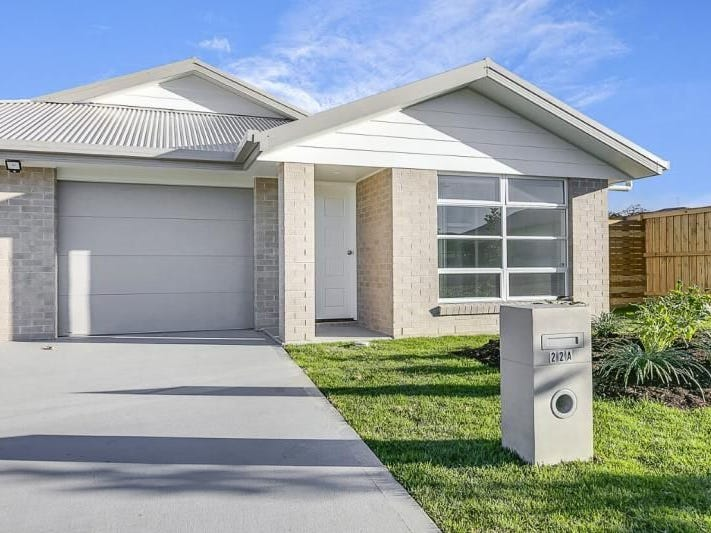 22A Cohen Way, Thrumster, NSW 2444