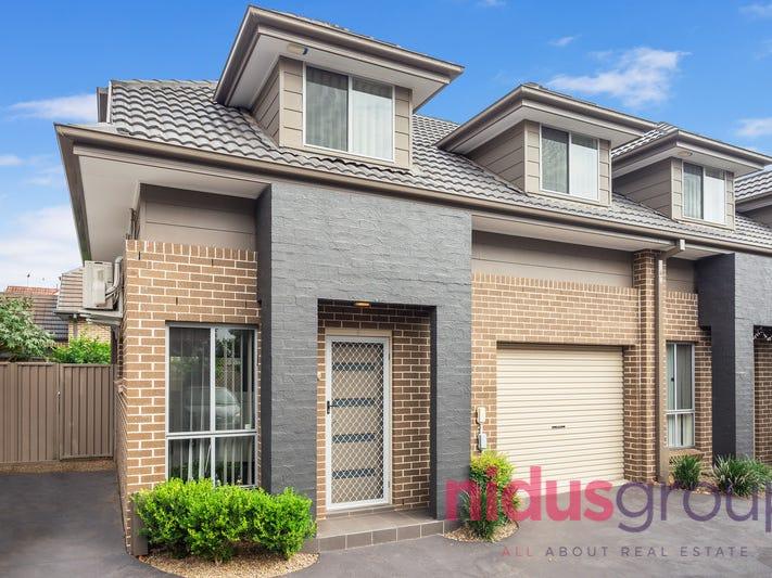6/138-140 Victoria Street, Werrington, NSW 2747