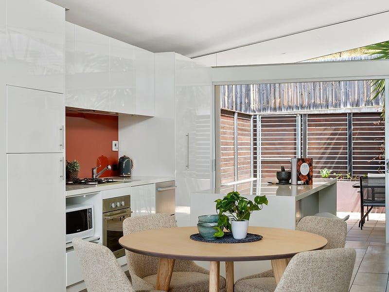 2/86 Upper Fitzroy Crescent, Hobart, Tas 7000