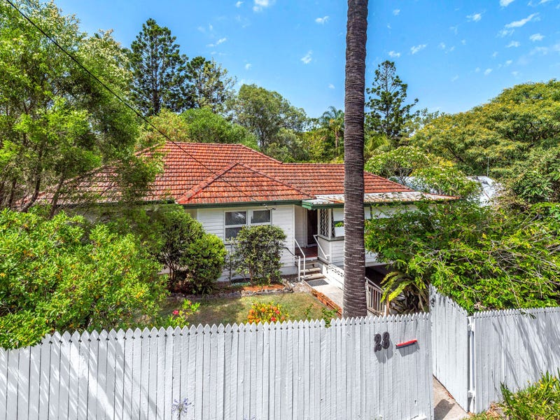 28 Russell Tce, Indooroopilly, Qld 4068