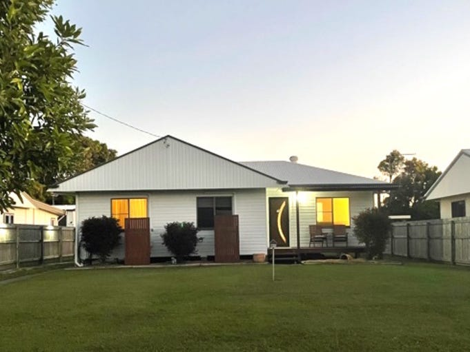 41 Bannister St., South Mackay, Qld 4740
