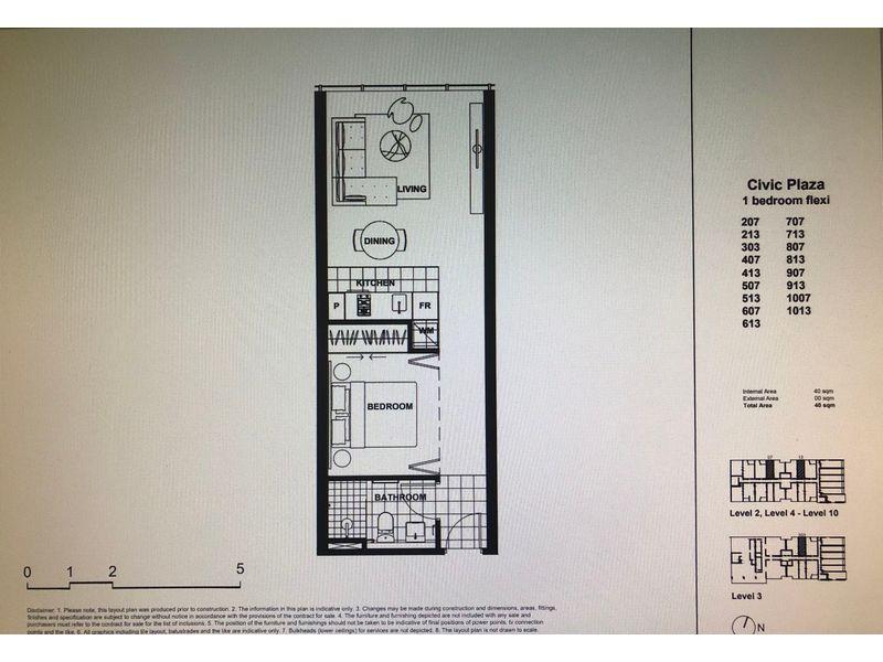 88 Archer St, Chatswood, NSW 2067 - floorplan