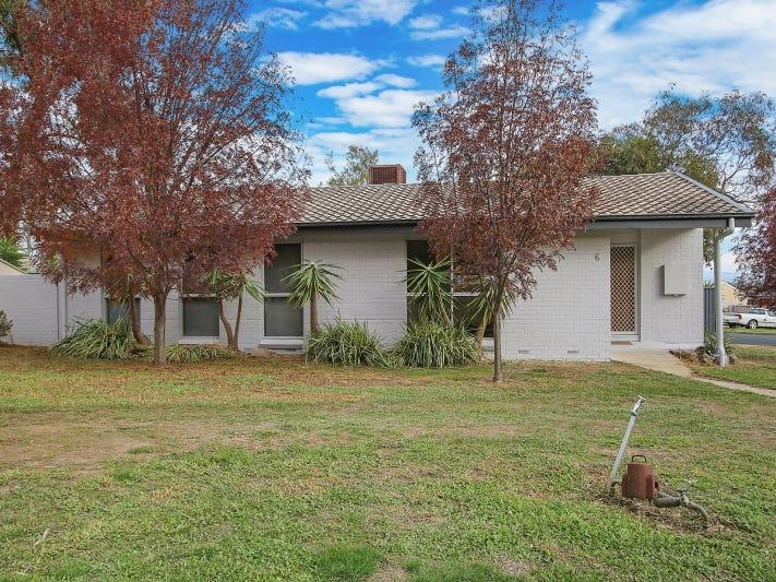 6 Aruma Crescent, Springdale Heights, NSW 2641