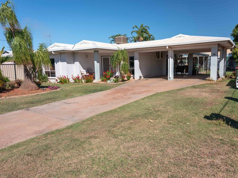 14 Angela Boulevard, Soldiers Hill, Qld 4825
