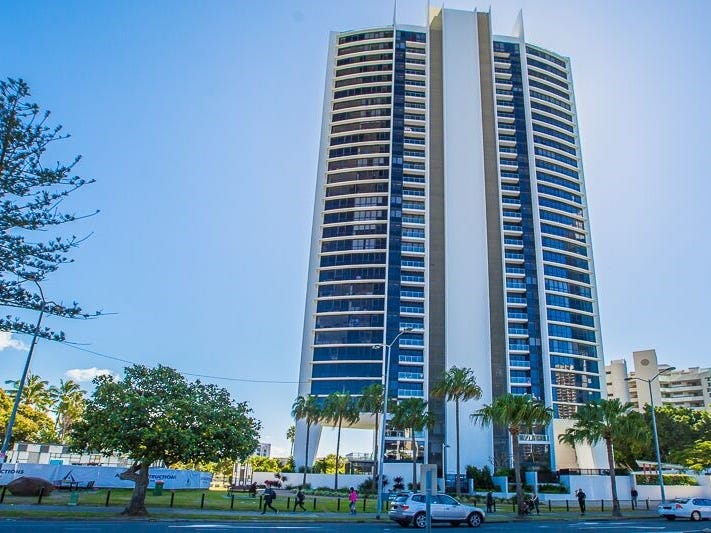 2602-4 Wahroonga Place, Surfers Paradise, Qld 4217