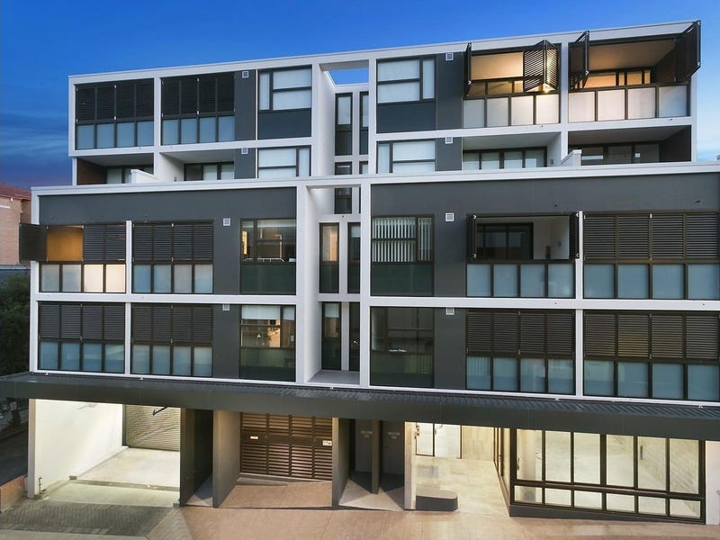 110/140 Military Road, Neutral Bay, NSW 2089