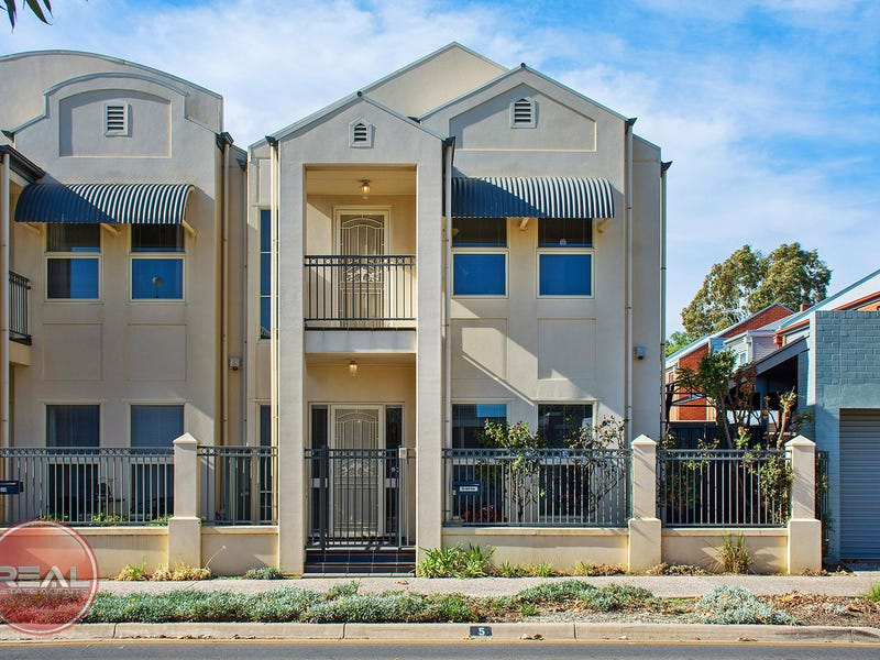 5 The Strand, Mawson Lakes, SA 5095