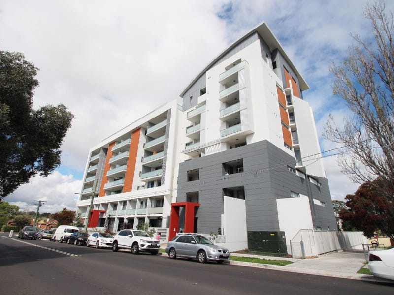 1/1-9 Mark Street, Lidcombe, NSW 2141