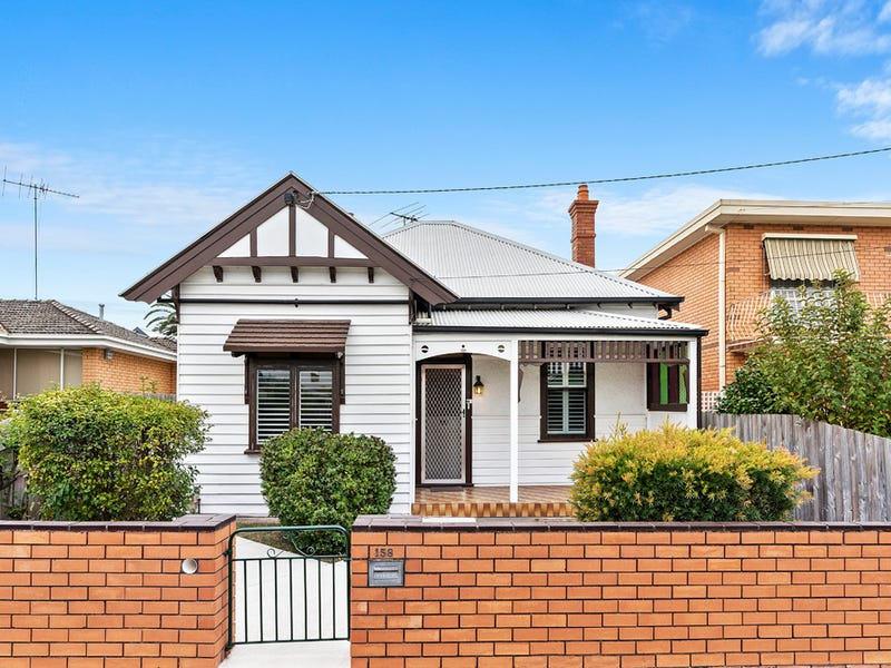 158 Autumn Street, Geelong West, Vic 3218