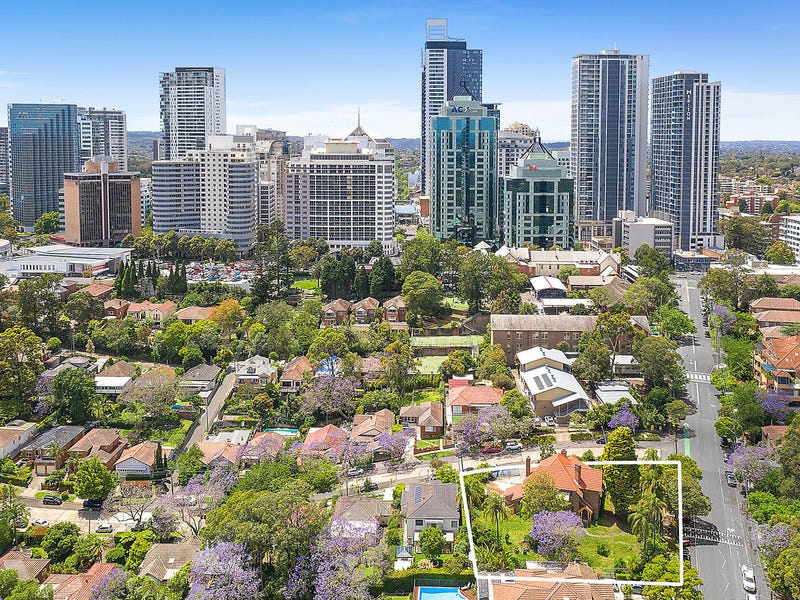 9 Centennial Avenue, Chatswood, NSW 2067