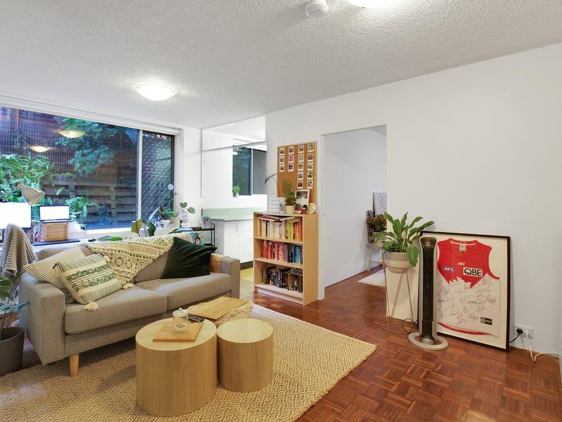 1/20 Sheehy Street, Glebe, NSW 2037