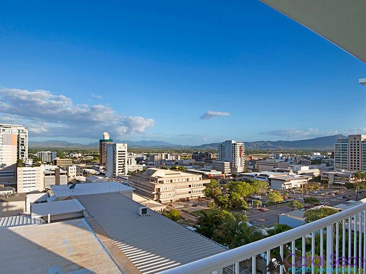 13/6 Hale Street, Townsville City, Qld 4810