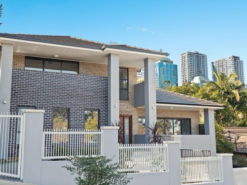 25 Edgar Street, Chatswood, NSW 2067