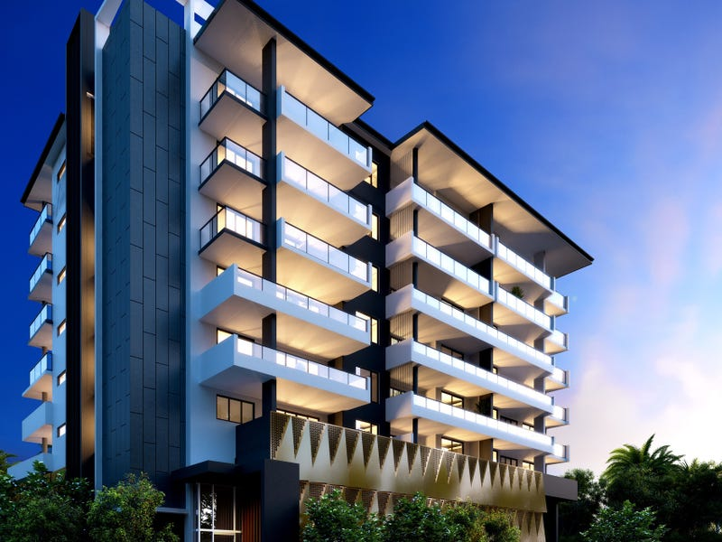 704/2 Maryvale Street, Toowong, Qld 4066