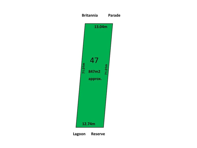 Lot 1241 Britannia Parade, Hindmarsh Island, SA 5214