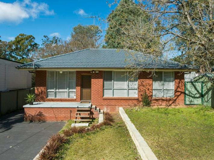 23 Nichols Parade, Mount Riverview, NSW 2774