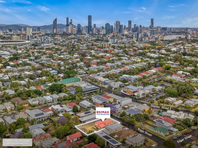 8 Biggs Street, East Brisbane, Qld 4169