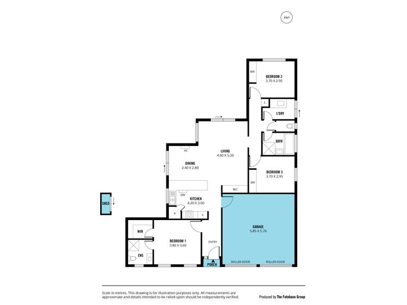 10 Third Avenue, Moana, SA 5169 - floorplan