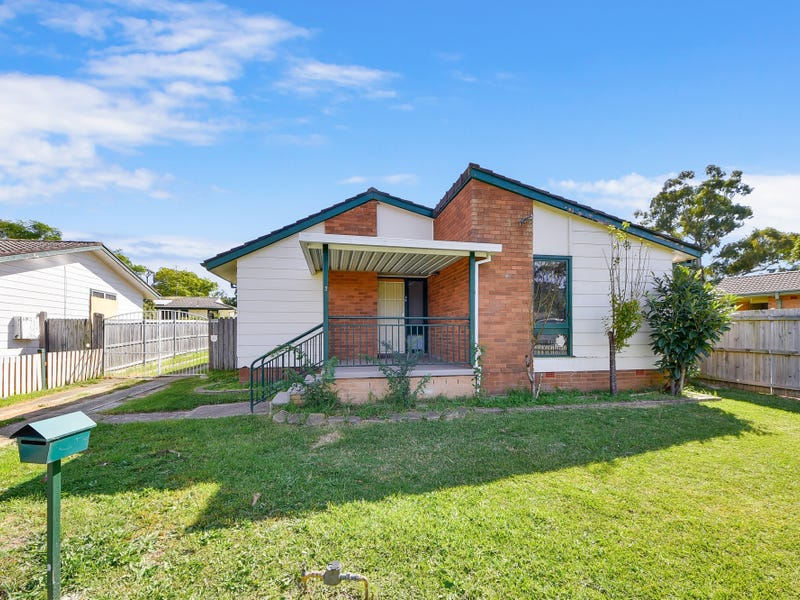 3 Falkiner Way, Airds, NSW 2560