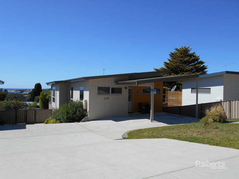 1/12 Sea Eagle Drive, Bicheno, Tas 7215