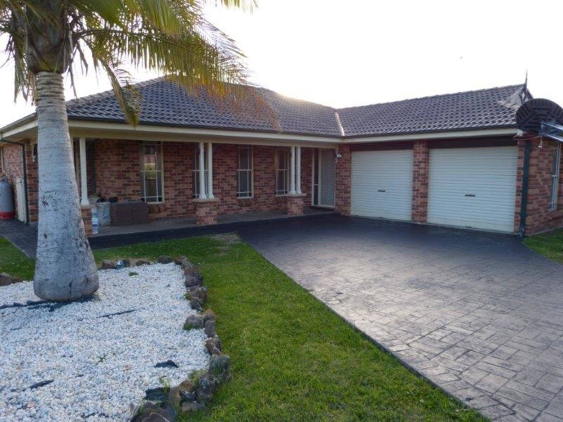 7 Catania Place, Quakers Hill, NSW 2763