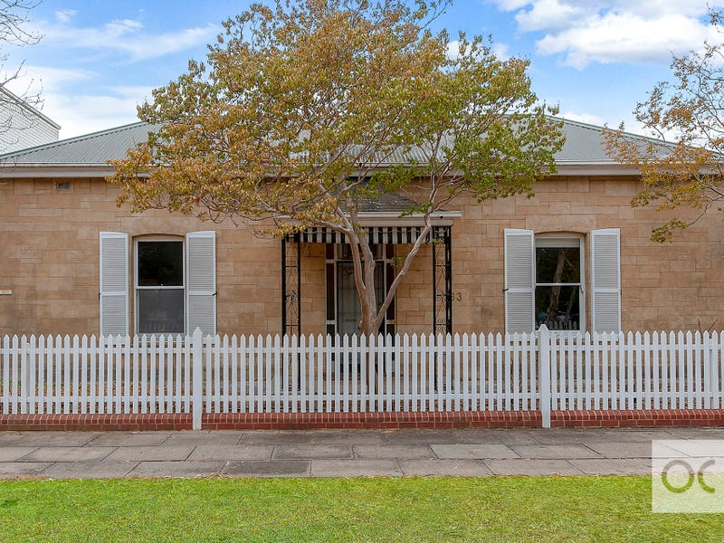33 Kingston Terrace, North Adelaide, SA 5006