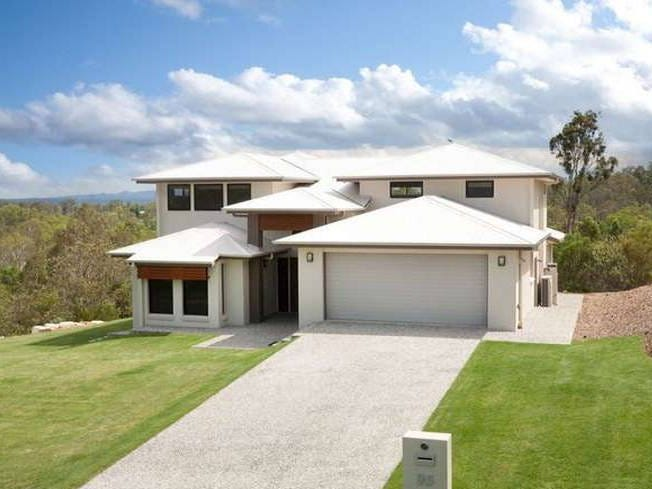95 Olivia Place, Pullenvale, Qld 4069
